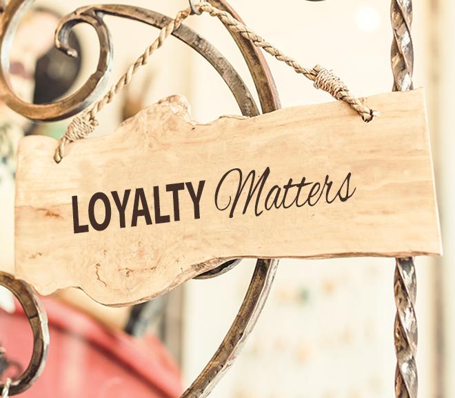 Loyalty Matters