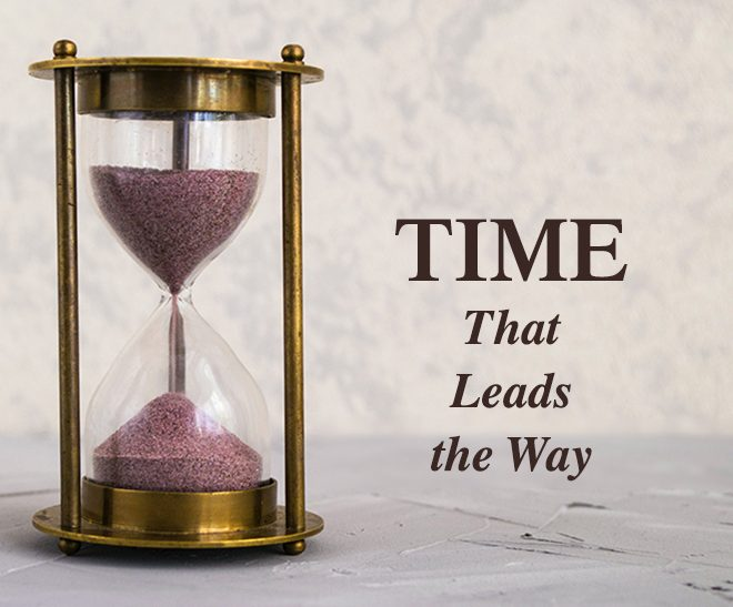 Time That Leads the Way