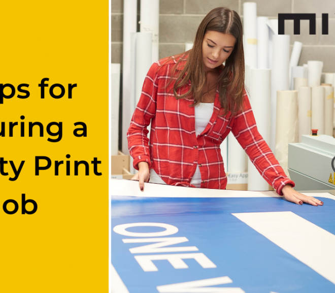 Plastic Card Printing: 9 Tips for Ensuring a Quality Print Job