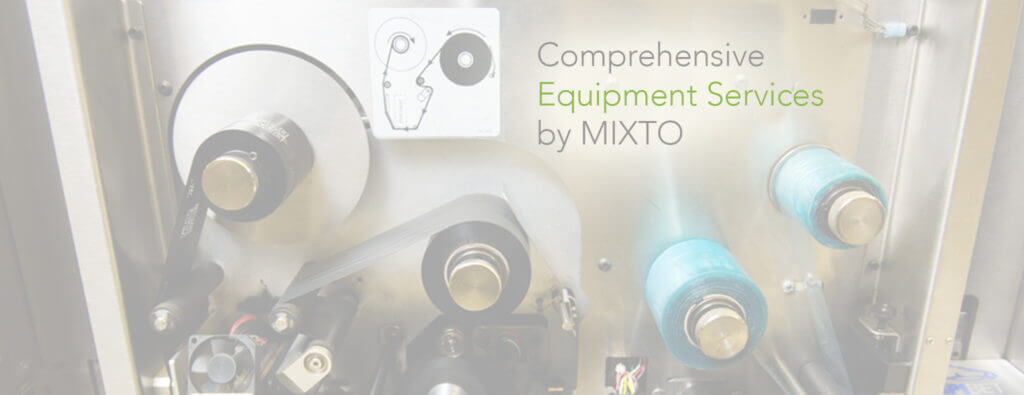 equipment services by mixto