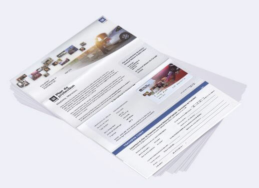 automotive print management by mixto