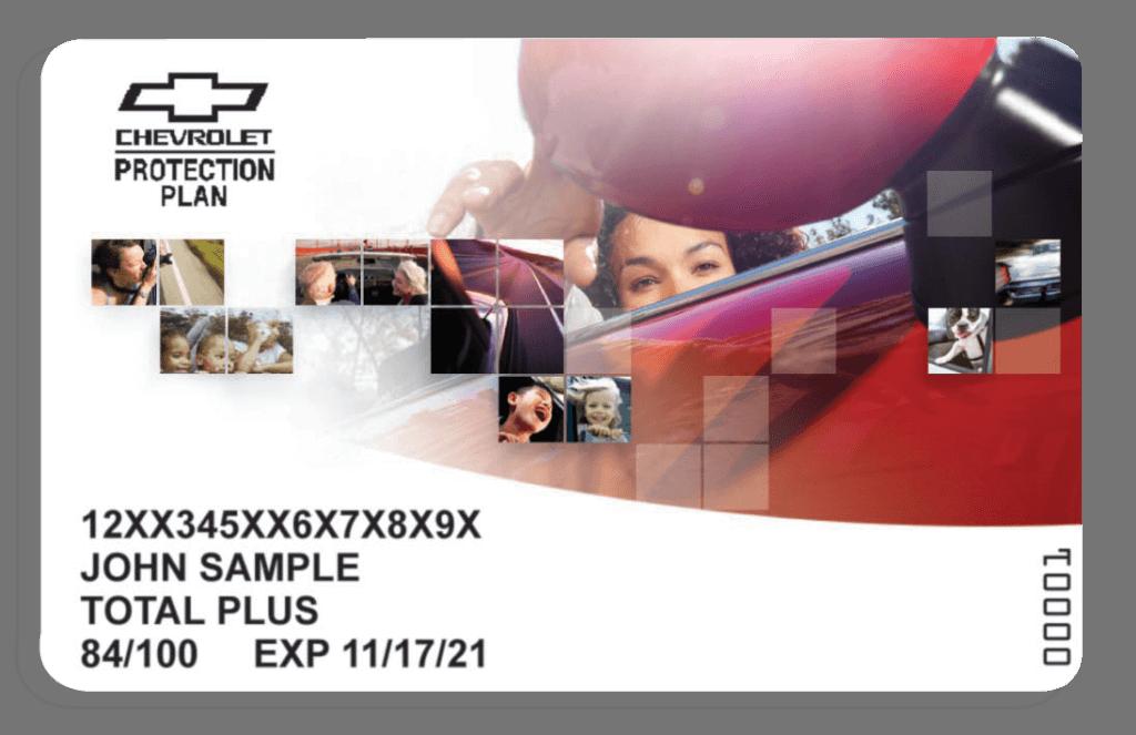 automotive insurance card by mixto