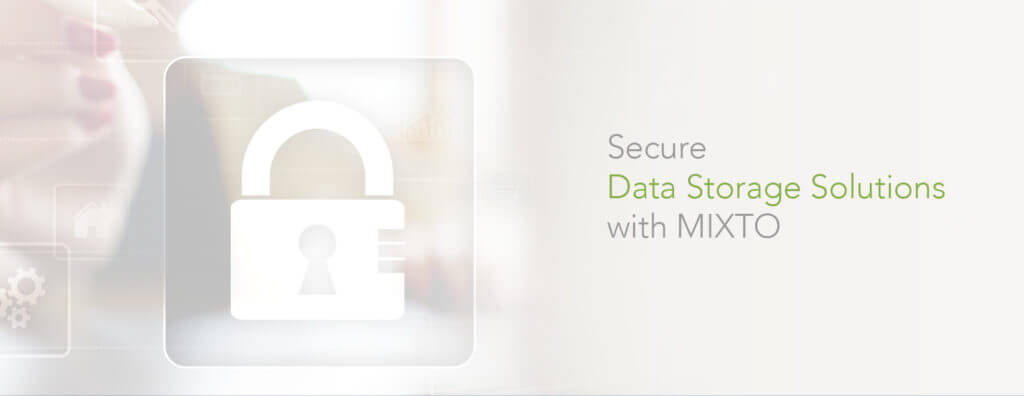 data protection by mixto
