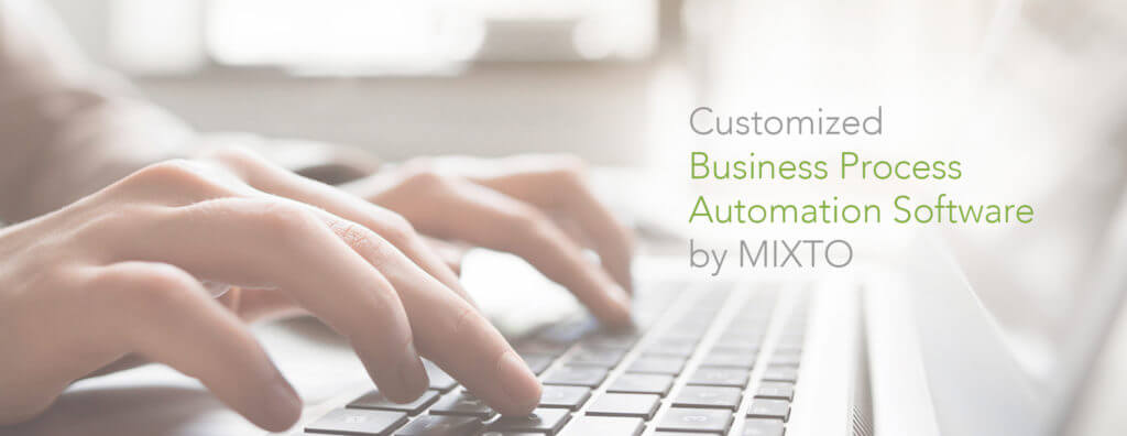 bpm software by mixto